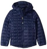 The North Face Kids ThermoBalltm Eco Hoodie (Little Kids/Big Kids) (Montague Blue) Girl's Sweatshirt