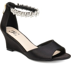 Journee Collection Women's Connor Wedges Women's Shoes