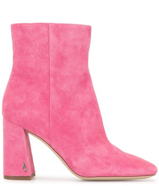 Sam Edelman Codie ankle boots