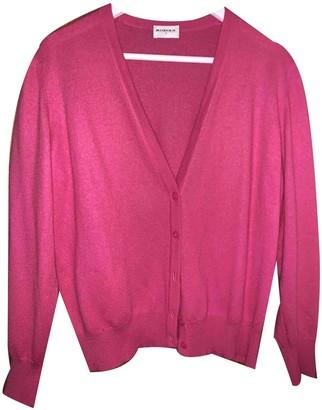Rodier Pink Wool Knitwear for Women