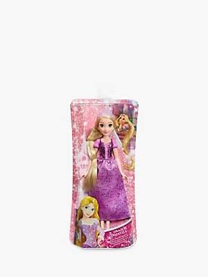 Disney Princess Shimmer Rapunzel Toy
