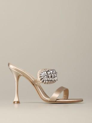 Manolo Blahnik Shoes Women
