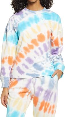 BP Tie Dye Sweatshirt
