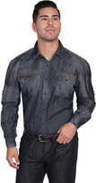 Scully Men's Signature Series Shirt PS-118