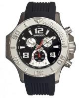 Breed Gabriel Chronograph Watch.