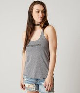 Obey New Times Track Tank Top