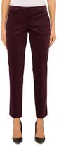 STUDIO W Velvet Suit Pant