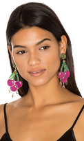 Mercedes Salazar Cereza Earrings