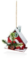 Bloomingdale's Bird House Ornament - 100% Exclusive