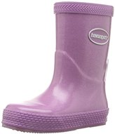 Havaianas Kids' Galochas Glitter Rain Lilac Pull-On Boot
