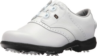 Foot Joy FootJoy Women's DryJoys Boa Golf Shoes White 10 M US