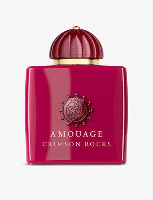Amouage Crimson Rocks eau de parfum 100ml