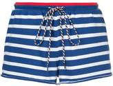 The Upside striped shorts