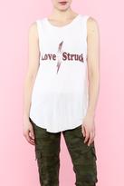 Brokedown Love-Struck Tank