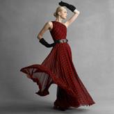 Whitley One-Shoulder Dress