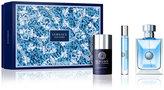 Versace 3-Pc. Pour Homme Gift Set