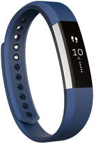 Fitbit Alta Fitness Wristband Blue - Large