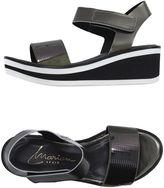 Marian Sandals