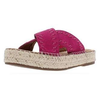 Aerosoles Women's Rose Gold Sandal