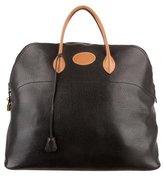 Hermes Adrennes Leather Bolide 45