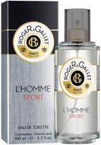 Roger & Gallet Roger&Gallet L'Homme Sport Eau de Toilette 100ml