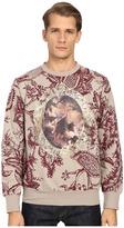 Vivienne Westwood Cherub Frame Sweatshirt