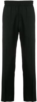 Givenchy vertical logo jogger pants
