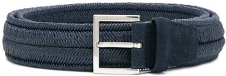 Orciani Vegetable Fibre Belt