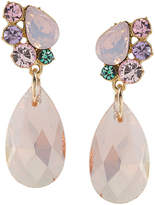 Carolee Garden Party Double Drop Earrings