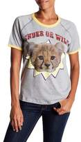 Paul & Joe Sister Animal Graphic Tee