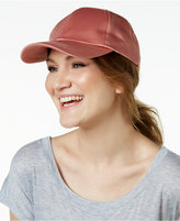 Collection XIIX Satin Baseball Cap