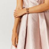 Coast Freya Floral Cuff Bracelet
