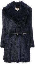 Michael Kors oversized coat