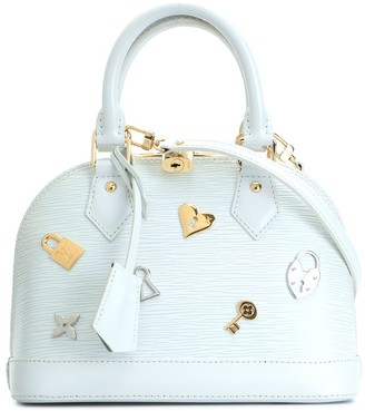 Louis Vuitton 2016 pre-owned Alma BB Love Lock 2way bag