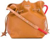 Diesel bucket bag - women - Buffalo Leather - One Size