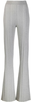 Derek Lam 10 Crosby Rasia Rib Knit Pant