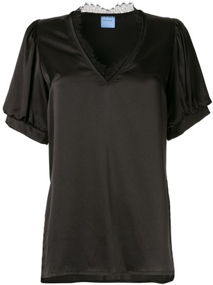 macgraw Shadow blouse