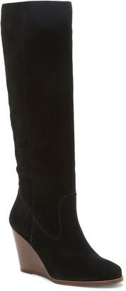 Jessica Simpson Caydee Knee High Boot