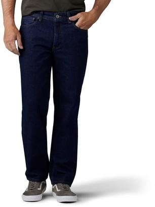 Men's Urban Pipeline Relaxed-Fit Straight-Leg Jeans
