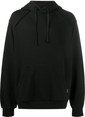 Juun.J Hooded Sweatshirt