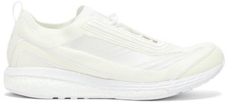 adidas by Stella McCartney Boston Mesh Trainers - Womens - White