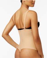 Leonisa Firm Tummy-Control Thong-Style Bodysuit 018677N