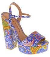Chinese Laundry Women's abie Platform Sandal,8.5 M US