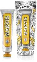 Marvis and the Wonders of the World Rambas Toothpaste (Limited Edition)/3.8 oz.