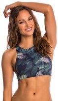 Carve Designs Women's Sanitas Reversible Bikini Top 8136024