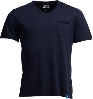 Panareha Mojito V-Neck T-Shirt - Navy