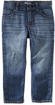 Osh Kosh Boys 4-8 Straigh-Fit Jeans