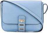 Tila March Manon shoulder bag - women - Leather - One Size