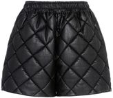 Stella McCartney cesira quilted shorts