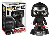 Star Wars Kylo Ren Bobble-Head